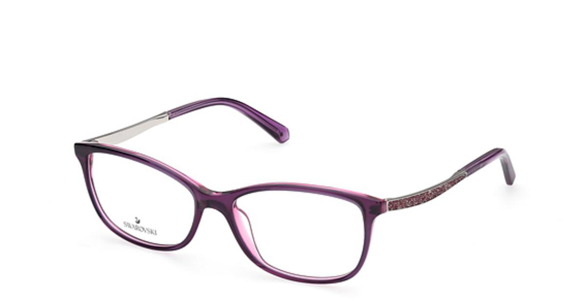Swarovski SK5412 Eyeglasses