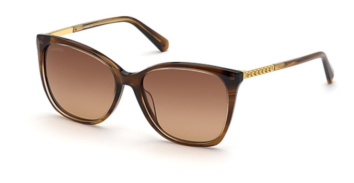 Swarovski SK0310 Sunglasses