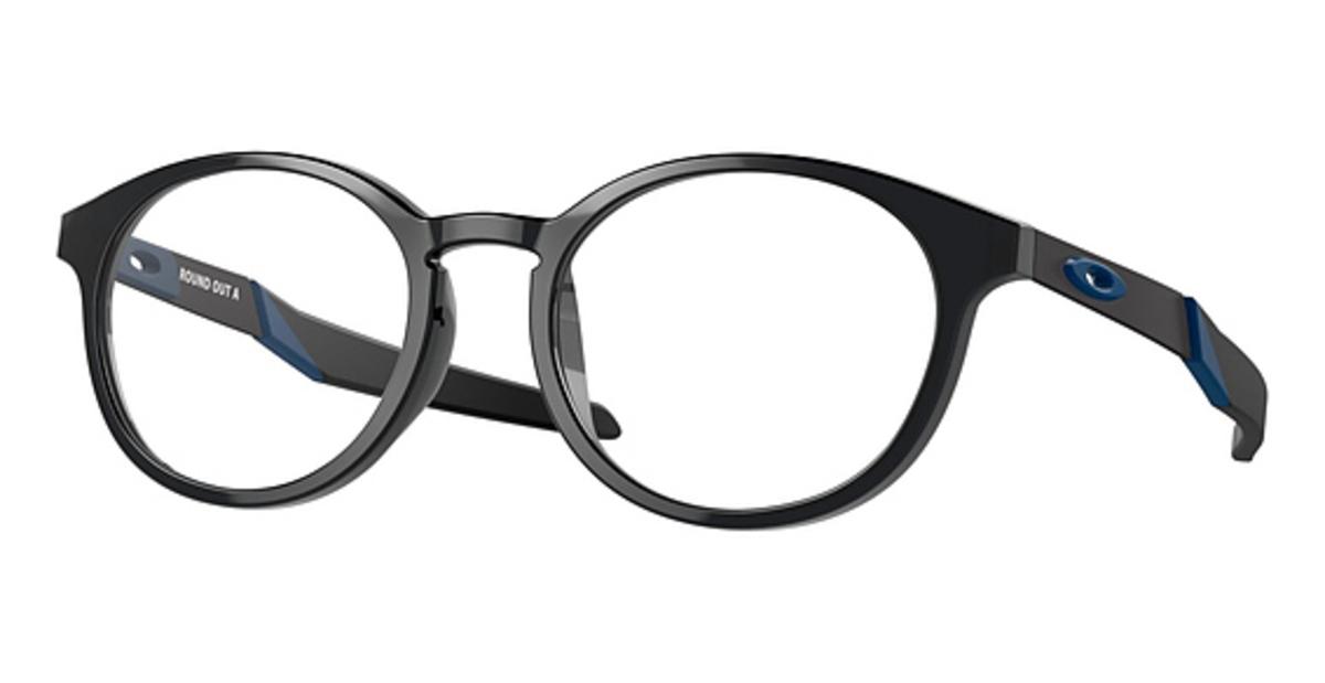 Oakley Youth OY8014A Eyeglasses