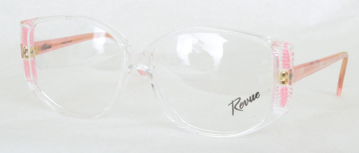 cdbdb0a5af Revue Retro 601 Eyeglasses Frames