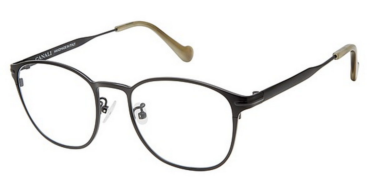 Canali 602A Eyeglasses