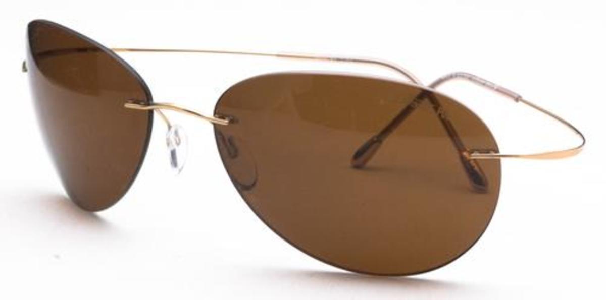 Silhouette 8568 Sunglasses