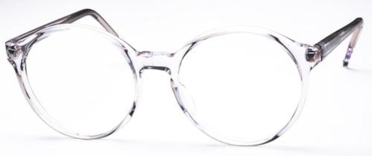Round Eyeglasses Frames