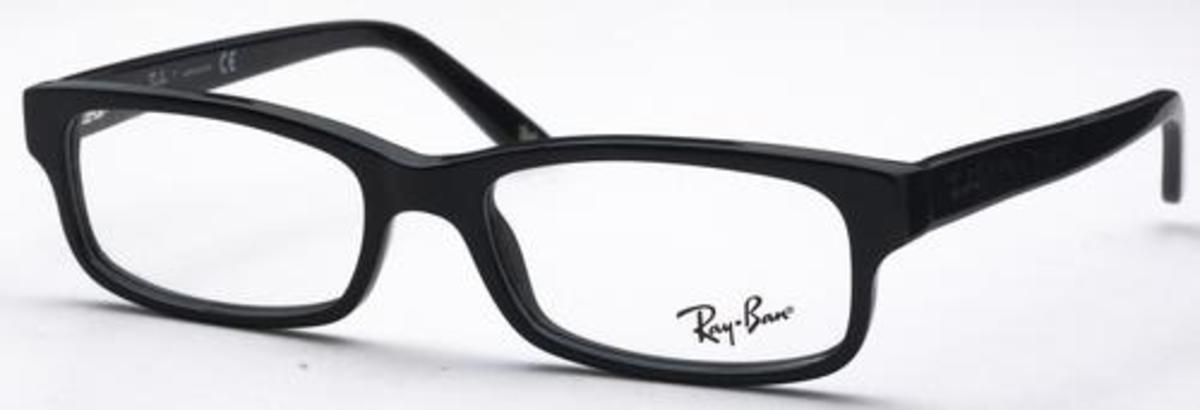 Ray Ban Glasses RX5187 Eyeglasses Frames