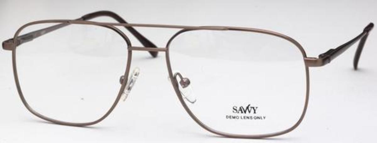 Savvy Eyewear Savvy 227 Eyeglasses