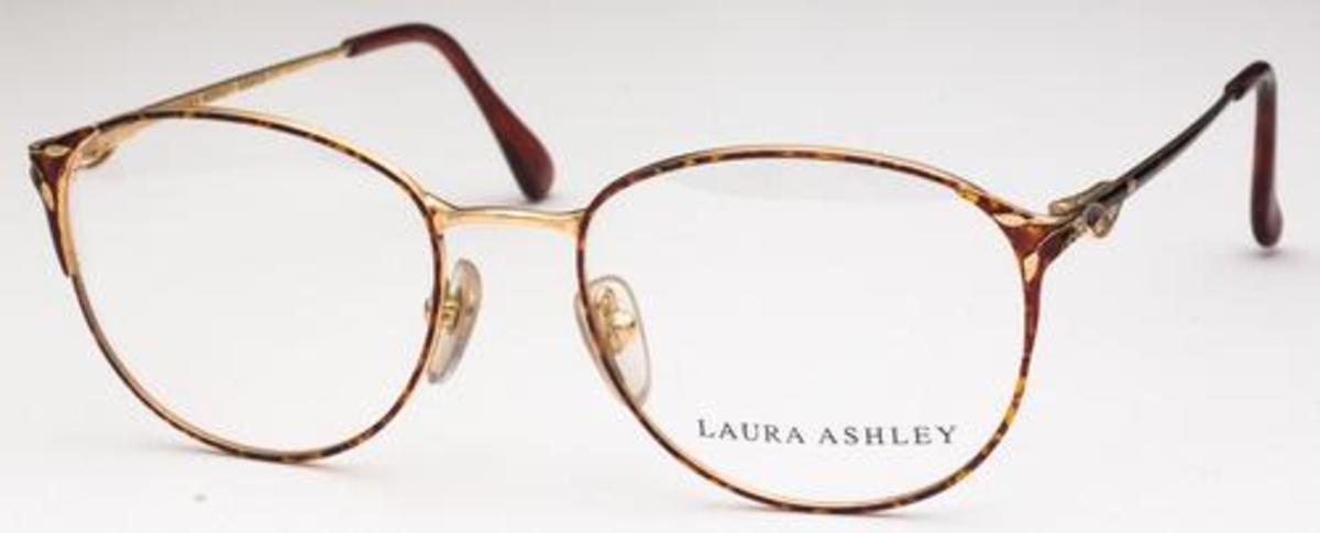 0825b58dc6a8 Laura Ashley Grace Tortoise Shiny Gold. Tortoise Shiny Gold