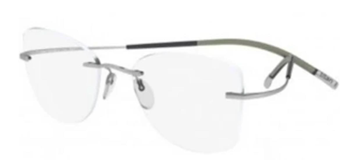 Silhouette 7581-BC Eyeglasses