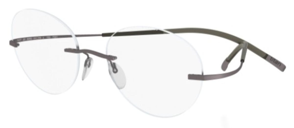 177adfd85c16 Silhouette 7581-7580 Eyeglasses Frames