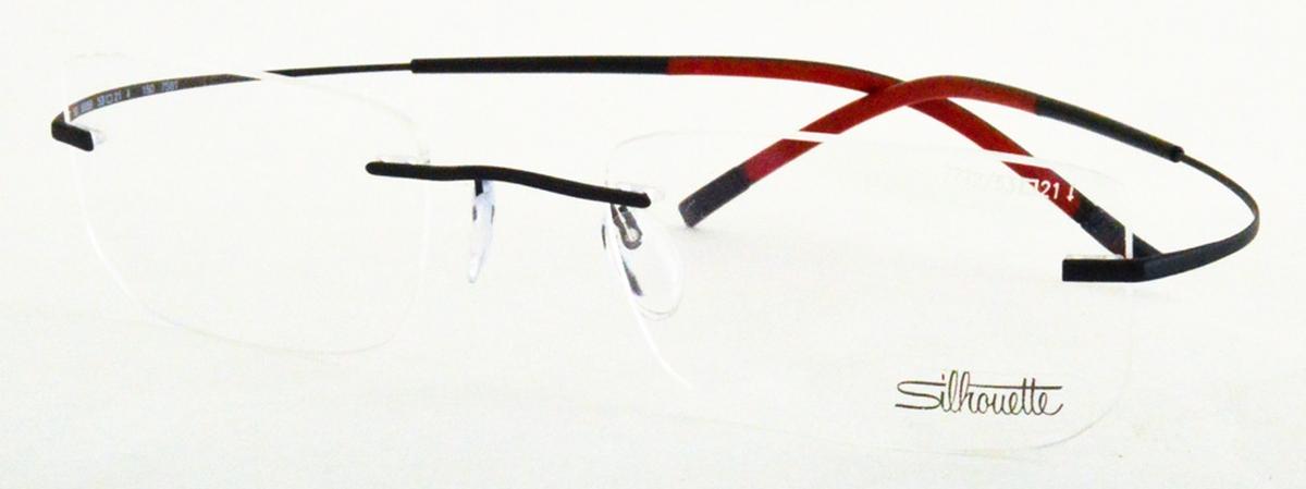 0d62f03e19e2 Silhouette 7581-7772 Eyeglasses