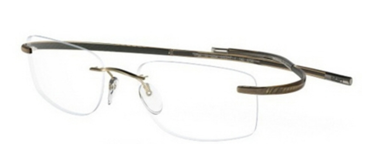 db02229d80 Silhouette 7690 chassis black pinstripe. black pinstripe