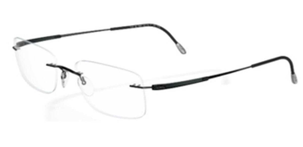 Silhouette 7715 Eyeglasses Frames