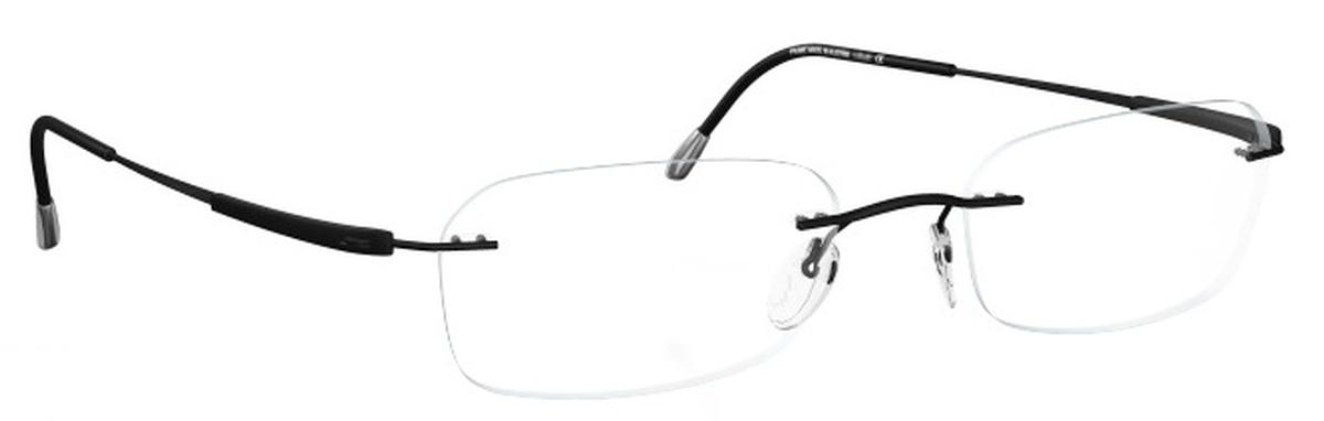 Silhouette 7719 7716 Glasses Silhouette 7719 7716 Eyeglasses