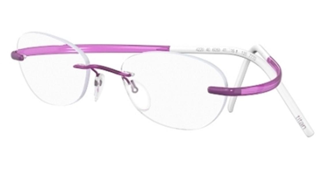 Silhouette 7770-7768 Eyeglasses Frames