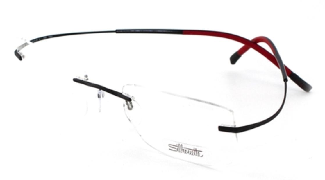 84dcd52291f Silhouette 7772 Eyeglasses Frames
