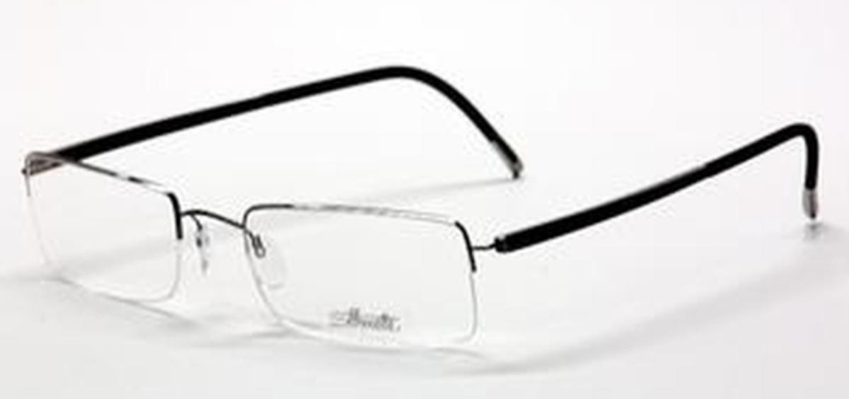 Silhouette Eyeglass Frames Warranty : Silhouette 7786 Eyeglasses Frames