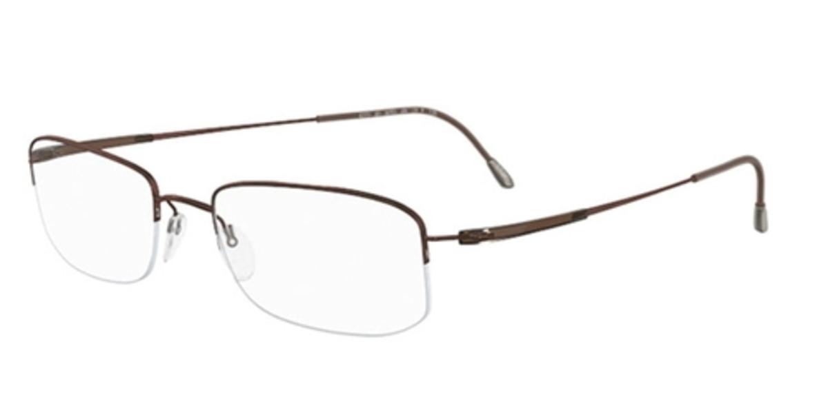 Silhouette Eyeglass Frames Warranty : Silhouette 7789 Eyeglasses Frames