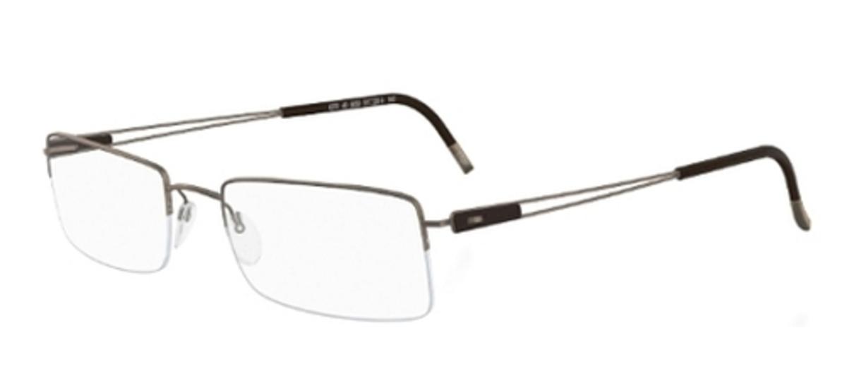 Silhouette Eyeglass Frames Warranty : Silhouette 7794 Eyeglasses Frames