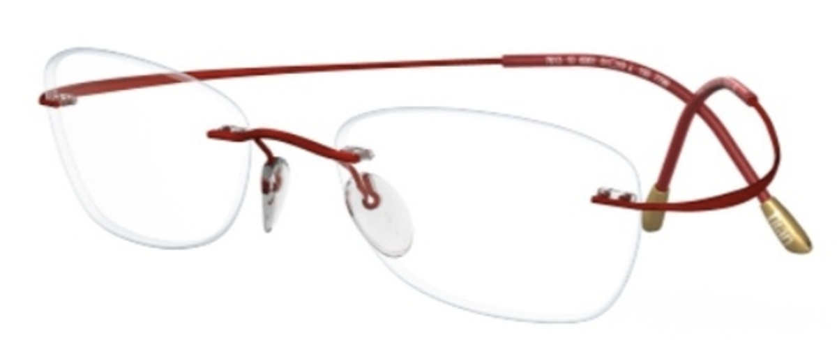 Silhouette 7799-6670 Eyeglasses Frames 1690f9492684