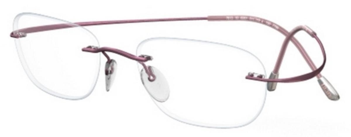 Silhouette 7799 7613 Eyeglasses Frames