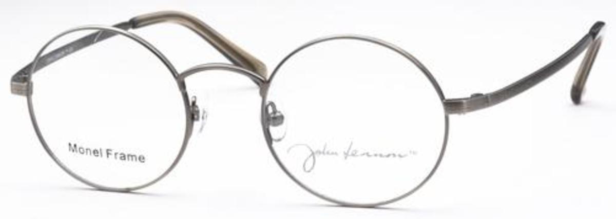 b14f5fae40 John Lennon One Day Eyeglasses Frames