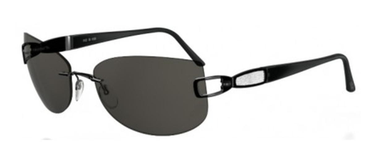 Silhouette 8123 Sunglasses