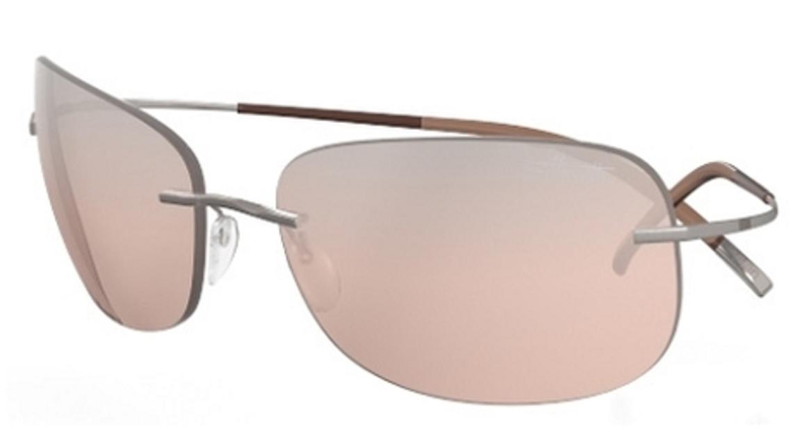 Silhouette Eyeglass Frames Warranty : Silhouette 8130 Sunglasses