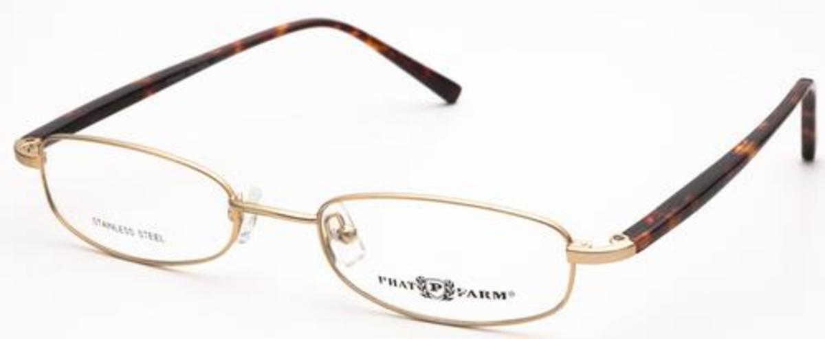 Phat Farm 503 Eyeglasses Frames