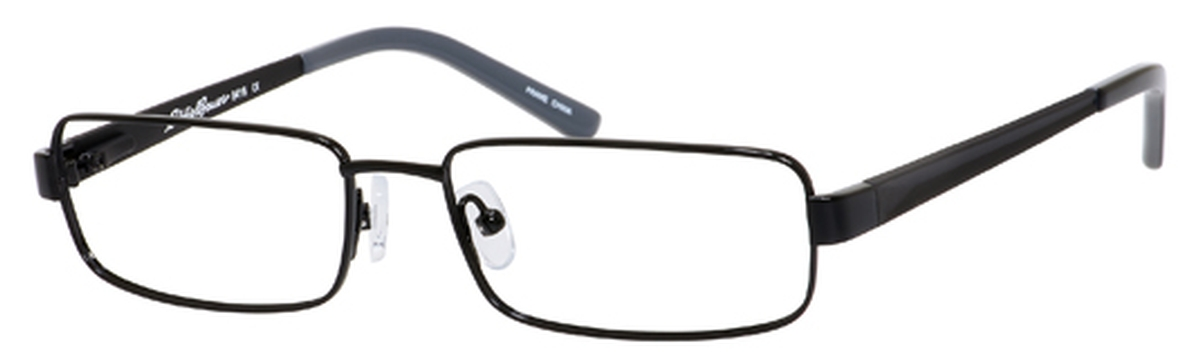 Eddie Bauer Eyeglass Frames 8206 : Eddie Bauer 8416 Eyeglasses Frames