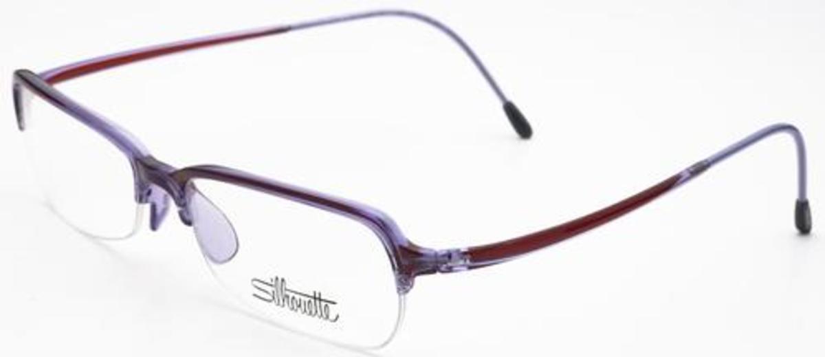 Silhouette 1517 Eyeglasses