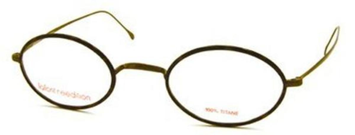 Lafont Titanium Eyeglass Frames : Lafont Alceste Eyeglasses Frames