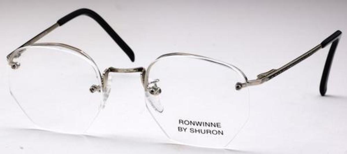 ac6acb2c468 Shuron Ronwinne Eyeglasses Frames