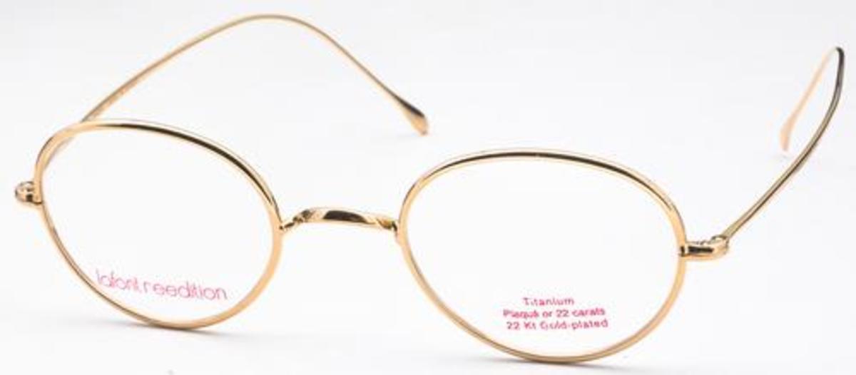 Lafont Titanium Eyeglass Frames : Lafont Talent Eyeglasses Frames