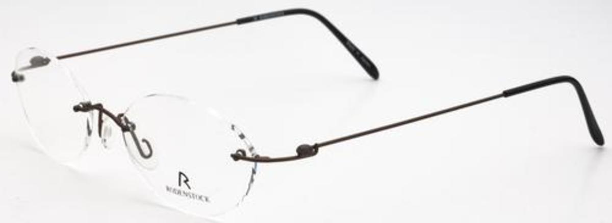 Rodenstock 4267 Eyeglasses Frames