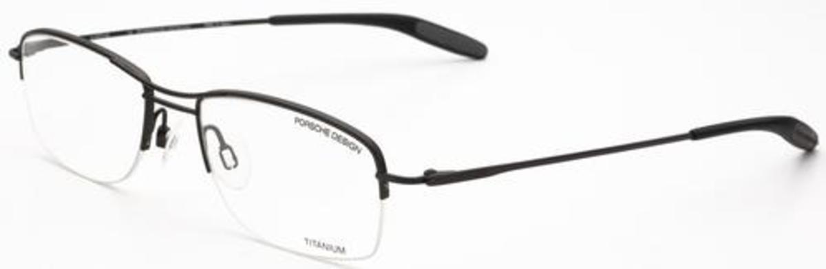 Porsche Design P7007 Eyeglasses Frames