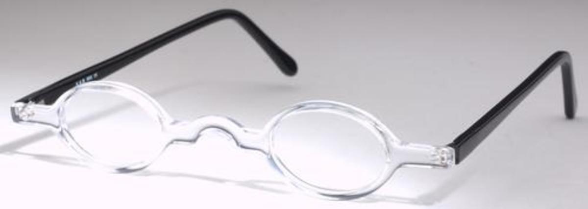 K_955_Eyeglasses_CrystalBlack
