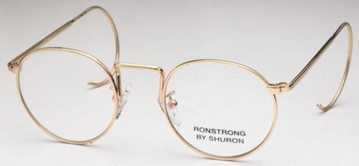5397d7030f4f Shuron Ronstrong Eyeglasses Frames