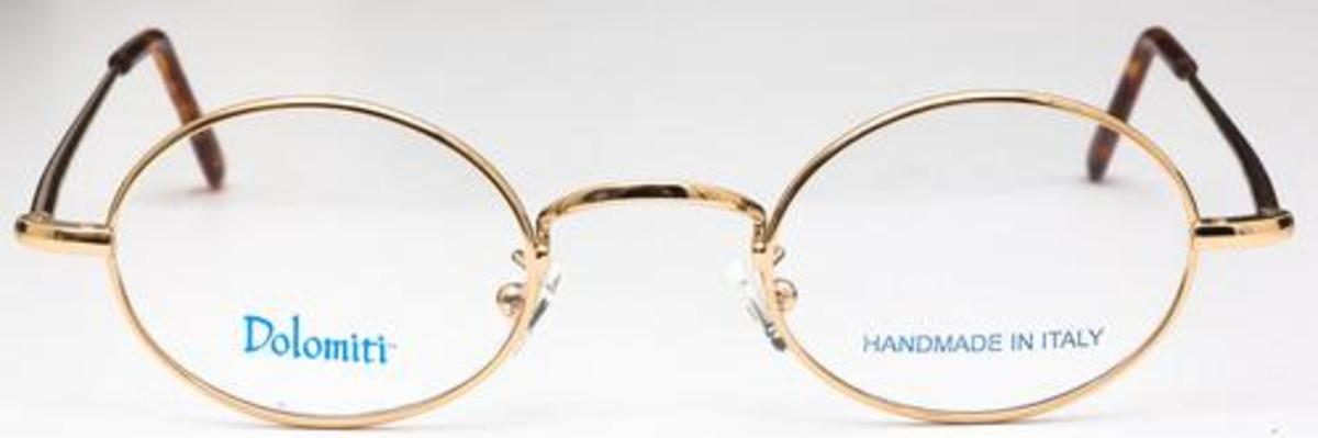 OC_2S_Eyeglasses_Shiny_Gold_with_Matching_Sunglass_Clip_On