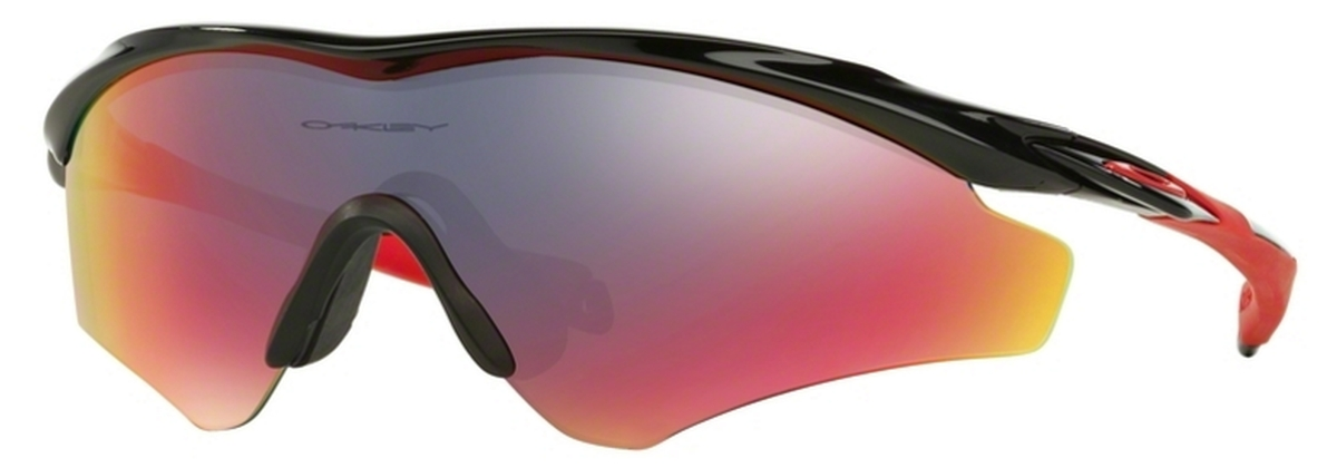 Oakley M2 Frame XL (Asian Fit) OO9345 Sunglasses