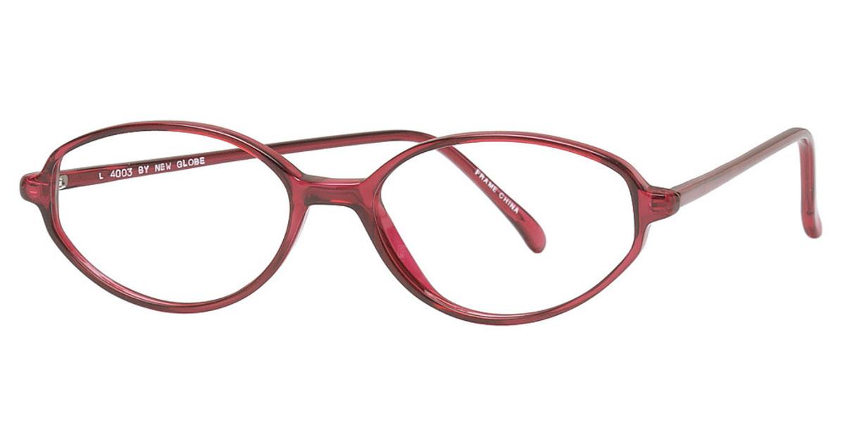 A&A Optical L4003 Eyeglasses