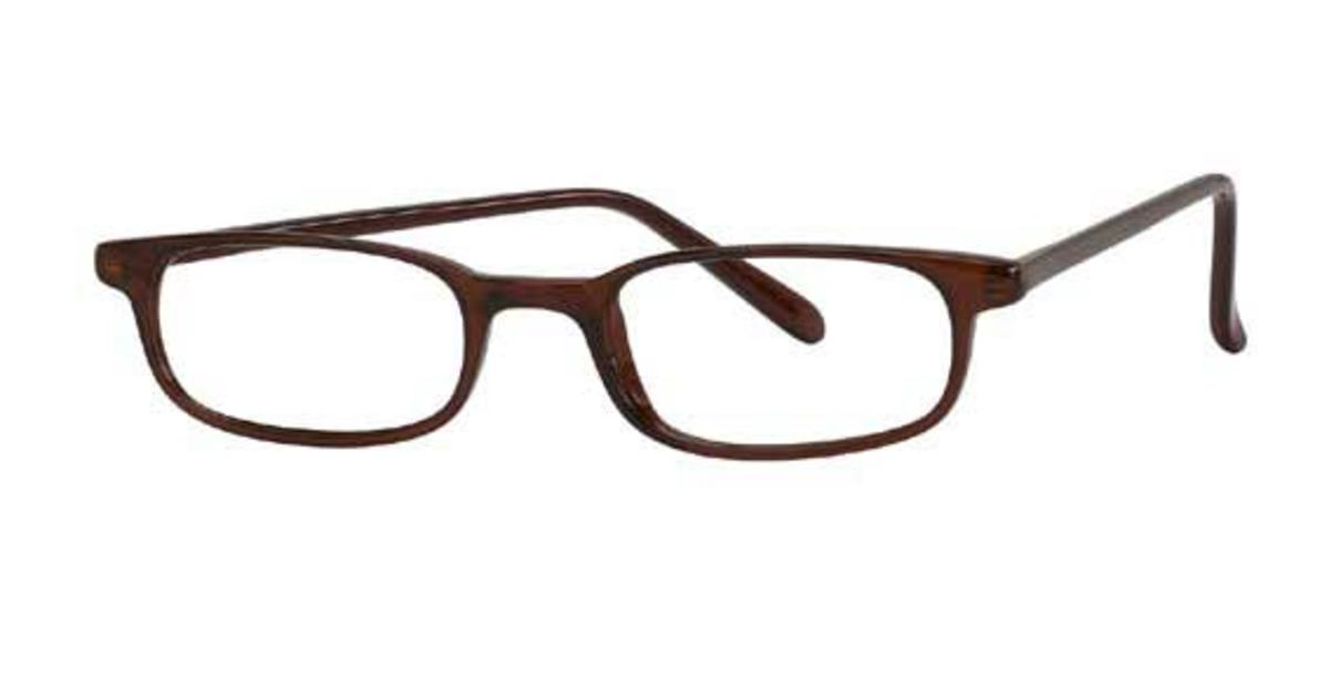 A&A Optical M402 Eyeglasses
