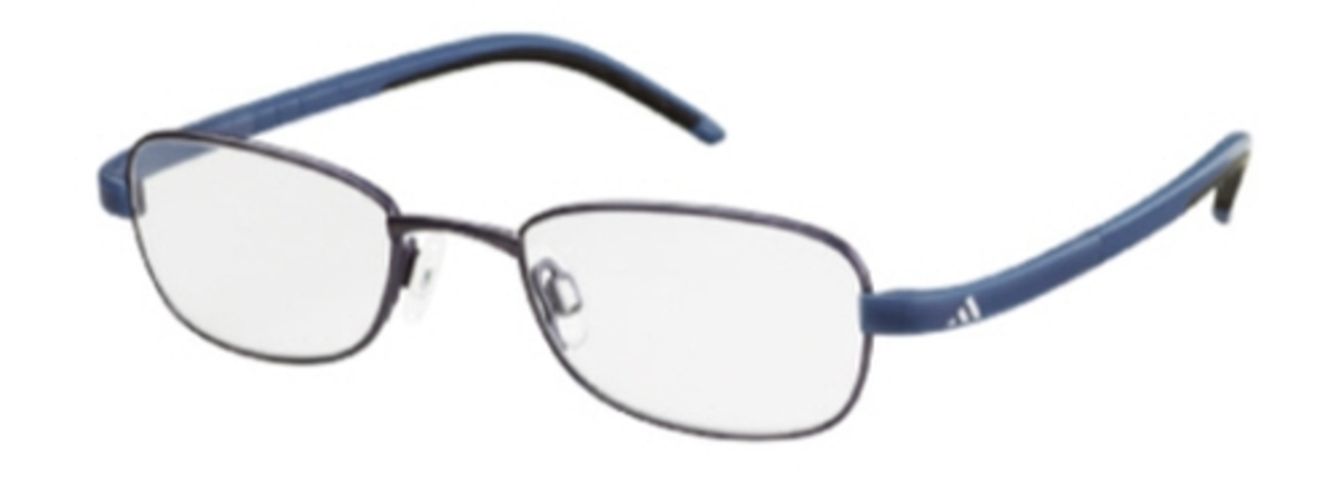 Adidas a002 Eyeglasses Frames