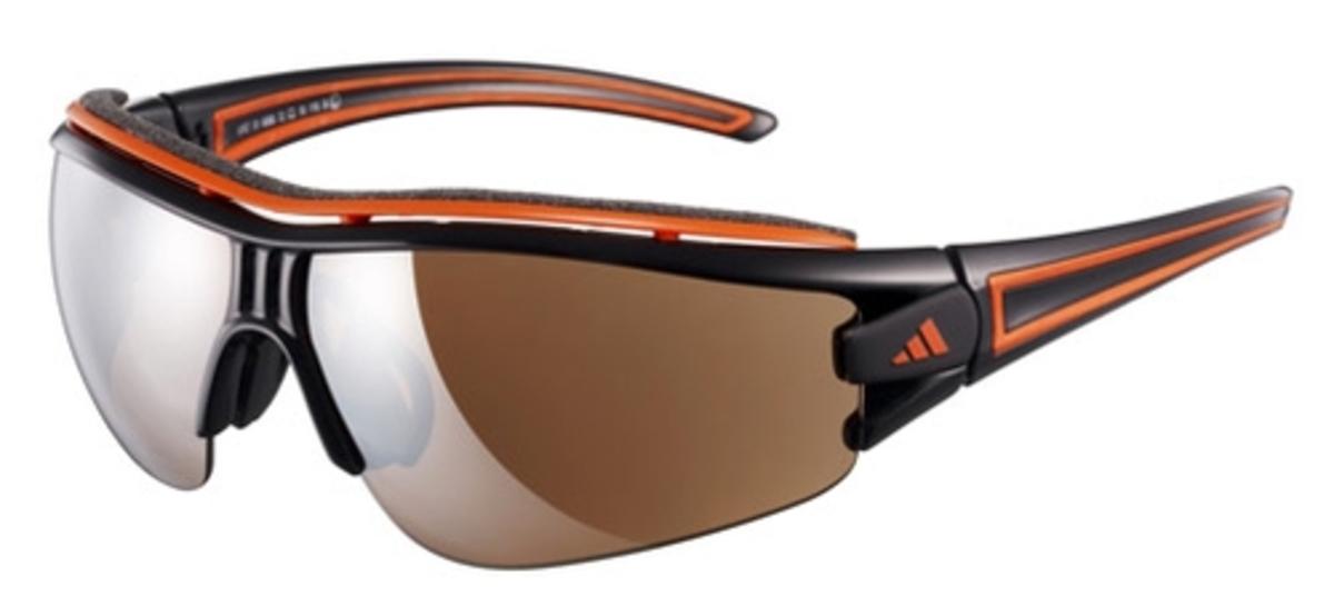 adidas a167 evil eye half rim pro l eyeglasses frames. Black Bedroom Furniture Sets. Home Design Ideas