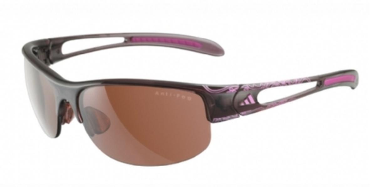 Adidas A389 Adilibria Half Rim S Eyeglasses Frames