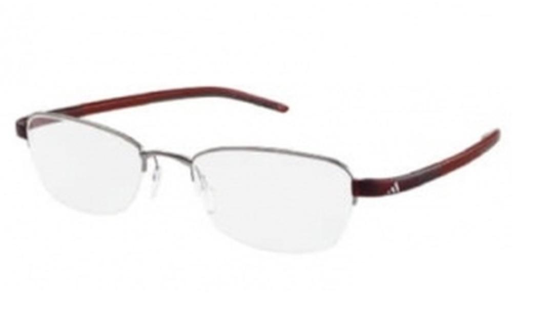 Adidas a675 Eyeglasses Frames