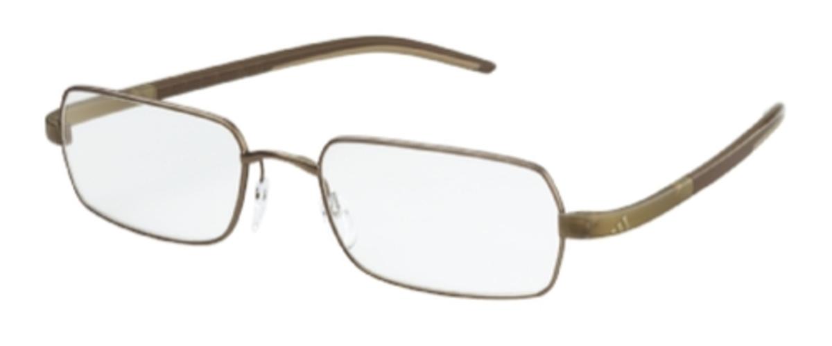 Adidas a689 Eyeglasses Frames