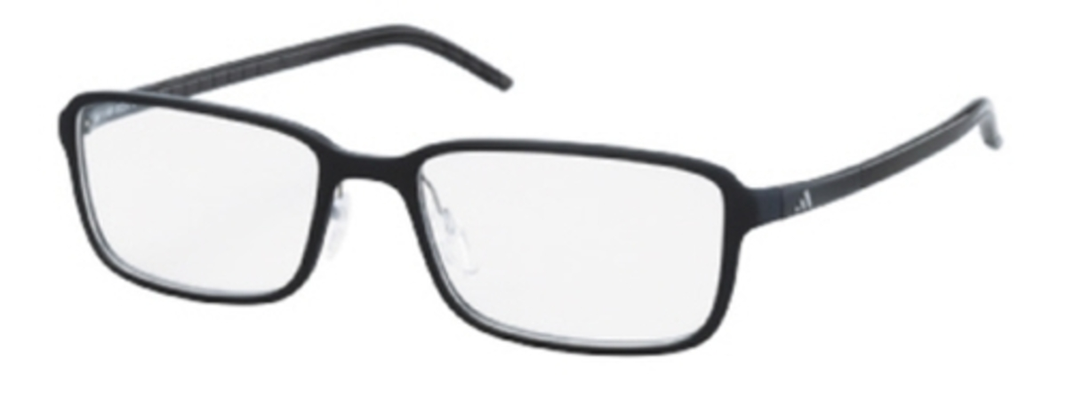 Adidas a690 Eyeglasses Frames