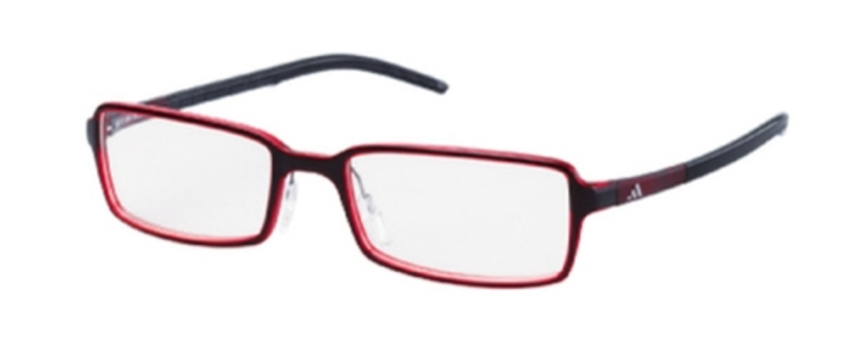 Adidas a691 Eyeglasses Frames