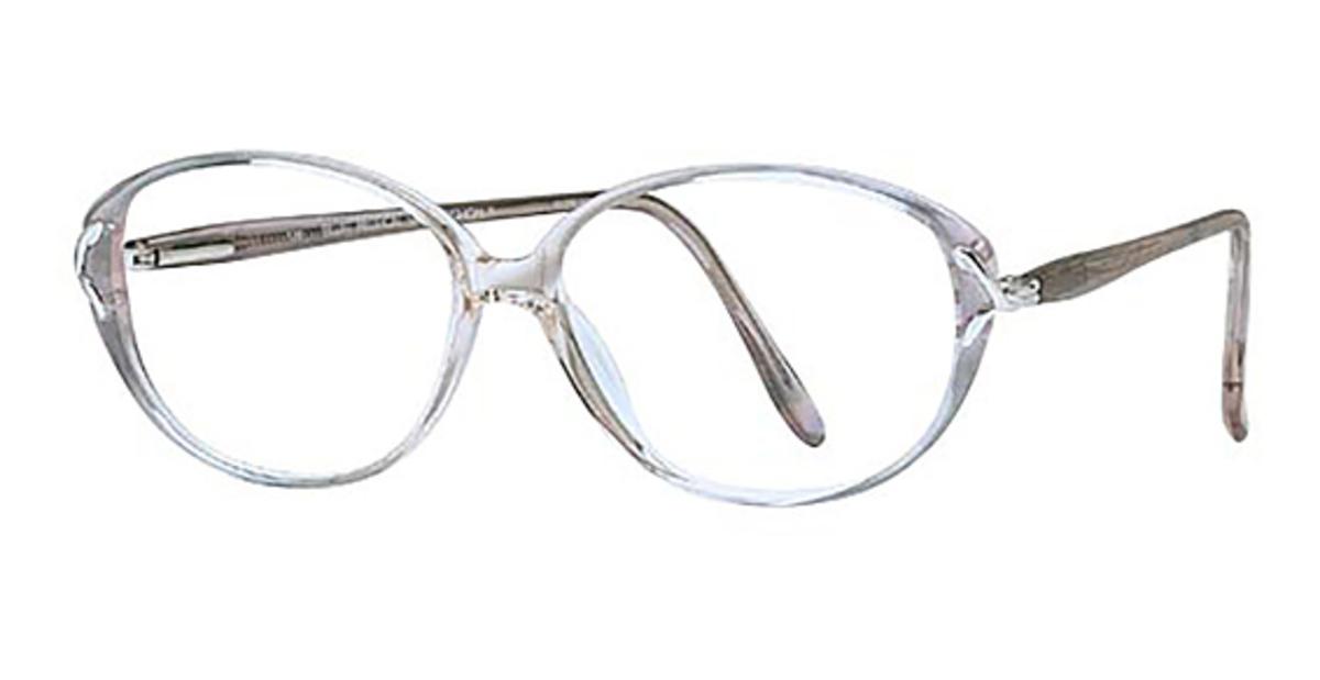 Marchon Blue Ribbon 16 Eyeglasses Frames