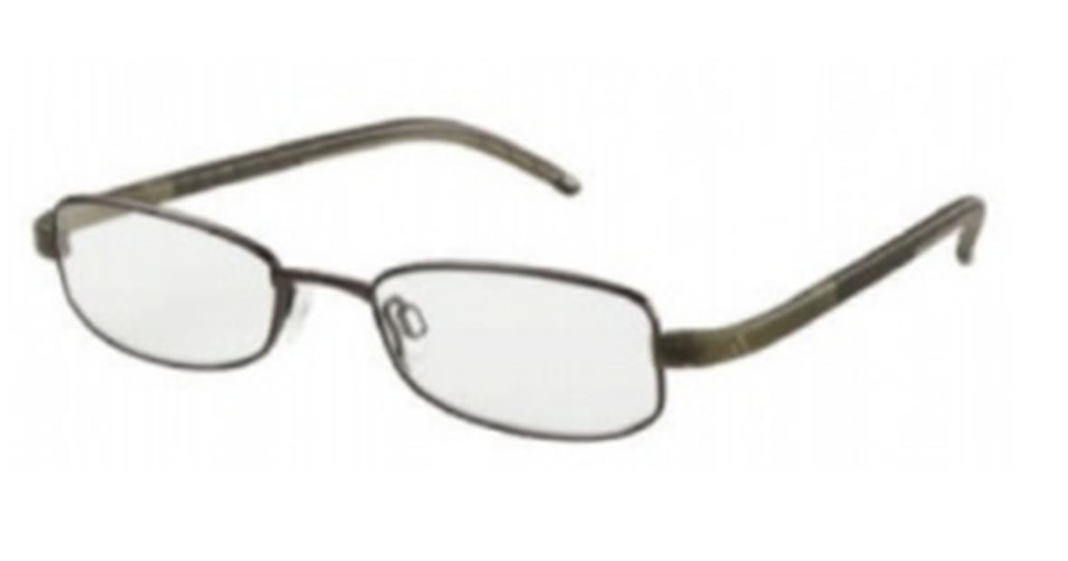 Adidas a996 Eyeglasses Frames