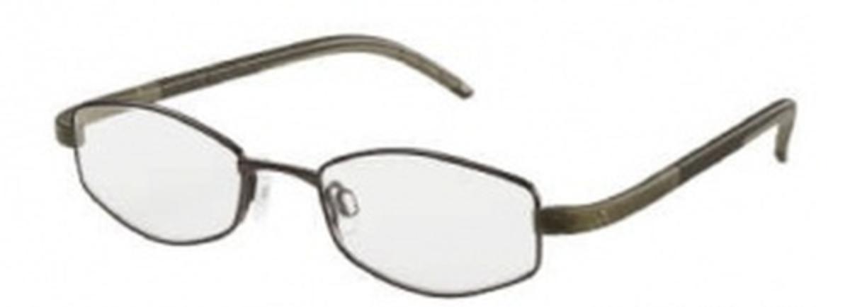Adidas a997 Eyeglasses Frames